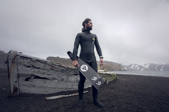 Diving In Antarctica- What To Wear For Polar Conditions