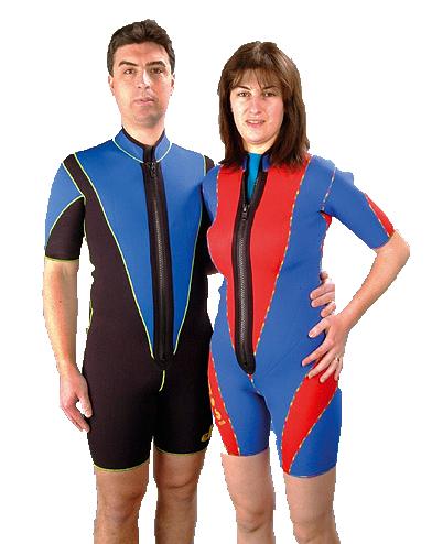 short-wetsuit
